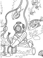 Scuba-Diving-coloring-pages-12