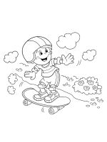 Skateboard-coloring-pages-9