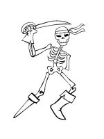 Skeleton-coloring-pages-12