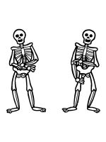 Skeleton-coloring-pages-13