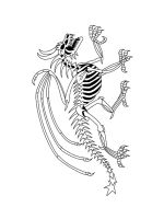 Skeleton-coloring-pages-14