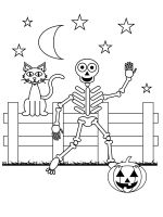Skeleton-coloring-pages-6