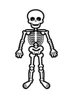 Skeleton-coloring-pages-8