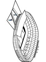 Stadium-coloring-pages-3