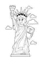Statue-of-Liberty-coloring-pages-10