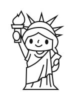 Statue-of-Liberty-coloring-pages-18