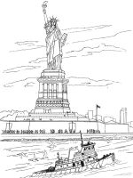 Statue-of-Liberty-coloring-pages-2