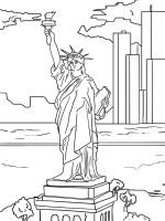 Statue-of-Liberty-coloring-pages-4