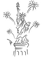 Statue-of-Liberty-coloring-pages-8