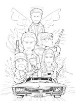 Supernatural-coloring-pages-16