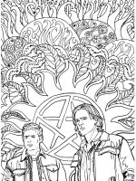 Supernatural-coloring-pages-17