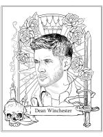 Supernatural-coloring-pages-3