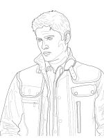 Supernatural-coloring-pages-6