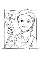 The-Promised-Neverland-coloring-pages-2