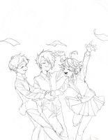 The-Promised-Neverland-coloring-pages-3