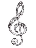 Treble-clef-coloring-pages-3