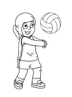 Volleyball-coloring-pages-1