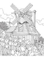 Windmill-coloring-pages-12