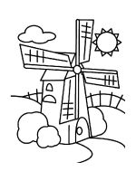 Windmill-coloring-pages-3