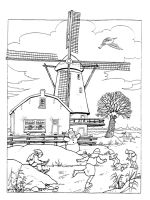 Windmill-coloring-pages-7