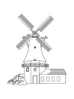 Windmill-coloring-pages-8