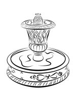 fountain-coloring-pages-3