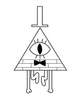 gravity-falls-bill-cipher-coloring-pages-4