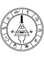 gravity-falls-bill-cipher-coloring-pages-7