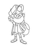 gravity-falls-dipper-coloring-pages-7