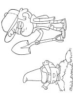 gravity-falls-dipper-coloring-pages-9