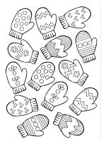 mittens-coloring-pages-9
