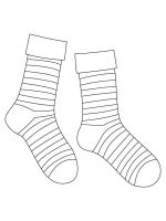 socks-coloring-pages-10