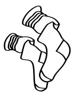 socks-coloring-pages-7