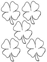 Clover-coloring-pages-10