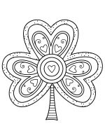 Clover-coloring-pages-21