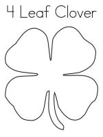 Clover-coloring-pages-6
