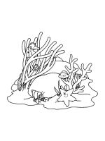 Coral-coloring-pages-4
