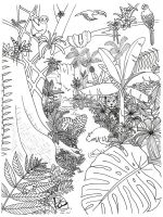 Jungle-coloring-pages-6