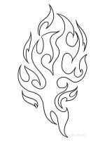 fire-coloring-pages-2