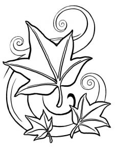 leaf-coloring-pages-2