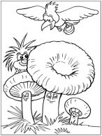 mushrooms-coloring-pages-2