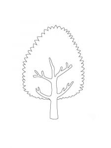 tree-coloring-pages-22