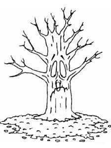 tree-coloring-pages-7