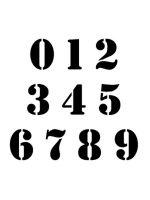 number-stencils-23